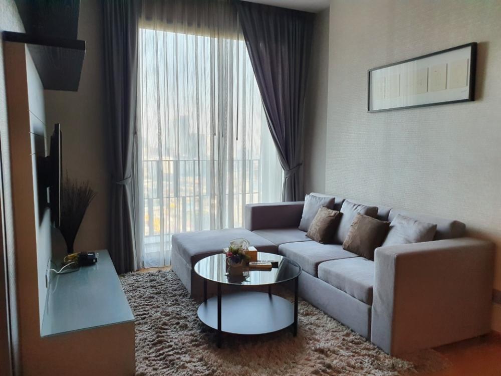 ขายคอนโดสุขุมวิท อโศก ทองหล่อ : ขาย Keyne Condominium by Sansiri