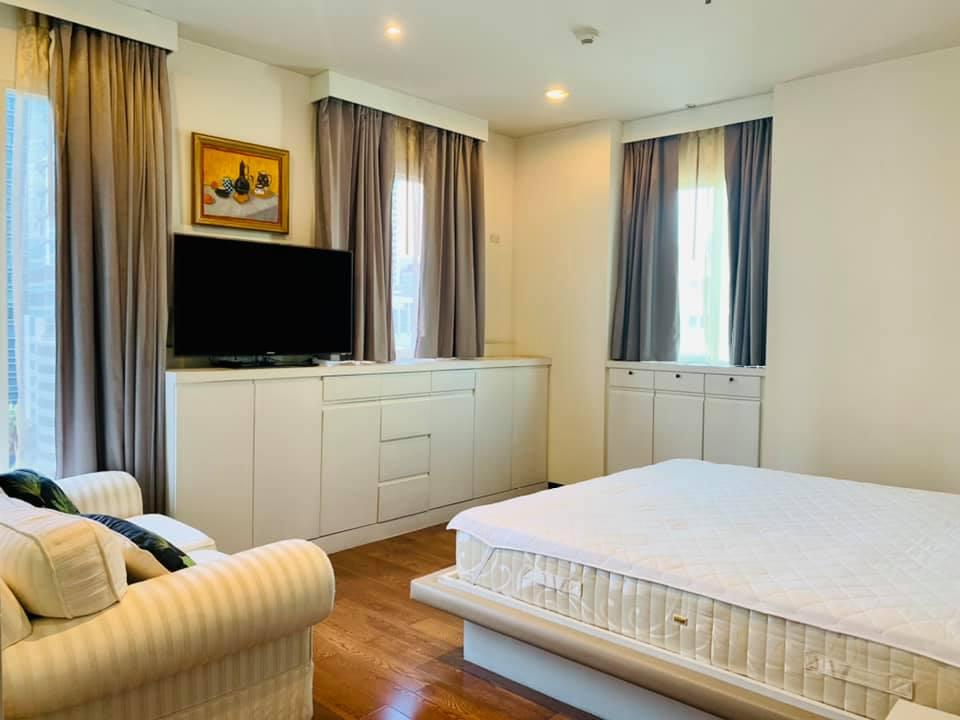 For RentCondoWitthayu, Chidlom, Langsuan, Ploenchit : For rent The Address Chidlom (The Address Chidlom)