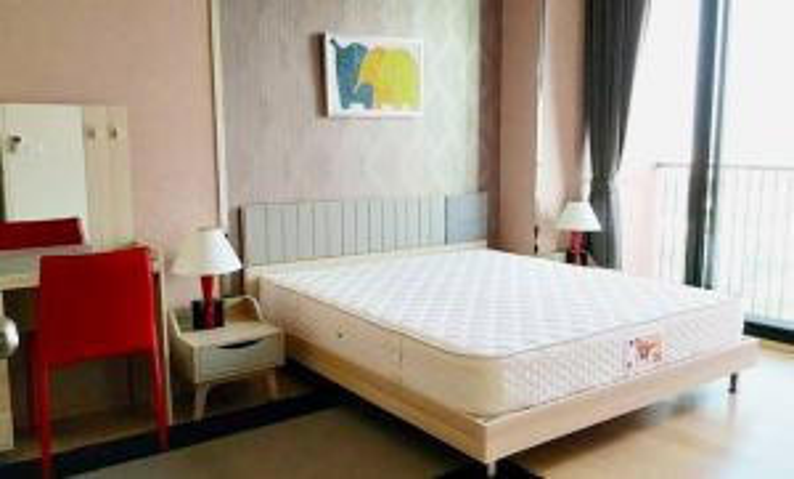 For RentCondoAri,Anusaowaree : For rent Noble Reform Nearby BTS Ari