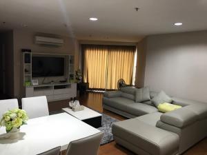 For RentCondoRama9, RCA, Petchaburi : Luxury Rama 9 condo for rent, 3 bedrooms, next to MRT.Belle Grand Rama 9.