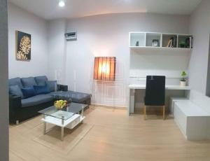 For RentCondoLadprao101, The Mall Bang Kapi : For Rent Happy Ladprao 101 (37.13 sqm.)