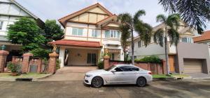 For RentHousePinklao, Charansanitwong : For rent, Laddarom Ratchaphruek-Pinklao, 2nd floor, AOL-F72-2101003264.