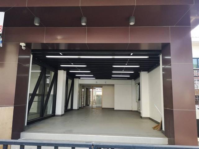เช่าตึกแถว อาคารพาณิชย์อ่อนนุช อุดมสุข : ให้เช่าอาคารพาณิชย์4.5ชั้น ย่านอ่อนนุช สุขุมวิท77 12 ห้องนอน 9 ห้องน้ำ
