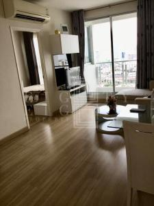 For RentCondoLadprao, Central Ladprao : For Rent Life @ Ladprao 18 (45.54 sqm.)