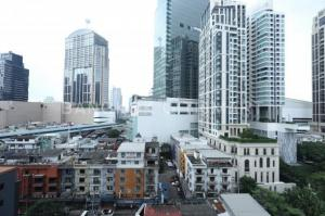 For RentCondoSukhumvit, Asoke, Thonglor : 💥Vittorio Sukuwit 39 for rent 100k / m 101 sq m 2 bedrooms 3 bathrooms.
