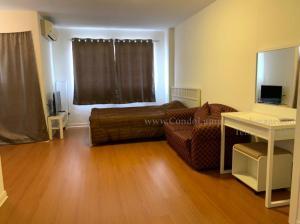 For RentCondoNawamin, Ramindra : Lumpini Condo Town Ramindra-Laksi 1 bedroom Total area 25.26 Floor 06 Rental price (Baht / Month) 6,000 ฿