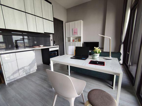 For RentCondoOnnut, Udomsuk : For rent The Line101 East 🍭