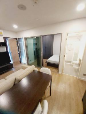 For RentCondoVipawadee, Don Mueang, Lak Si : 2 bedrooms, large, beautiful, fully furnished, close to the BTS Skytrain Green Line, call 0658309884.
