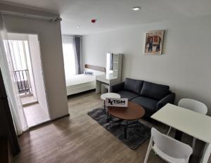 เช่าคอนโดบางซื่อ วงศ์สว่าง เตาปูน : พร้อมเข้าอยู่ Regent Home Bangson ห้องใหม่ป้ายแดง ฟรีที่จอดรถ เฟอร์ครบ ส่วนกลางฟรี!! 🔴 ราคา : 7,000 บาท / เดือน มี 2 ห้อง 🔴