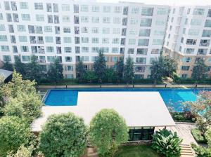 For SaleCondoChiang Mai, Chiang Rai : C35CHK Selling a special price D Condo Nim, a condo next to Central Festival. Pool view, call 082-389-9314