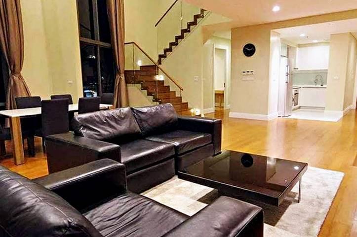 For RentCondoSukhumvit, Asoke, Thonglor : For rent Bright Sukhumvit 24 Nearby BTS Phrom Phong