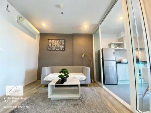 For RentCondoPhuket, Patong : Phuket Condo for Rent: The Base Height (THE BASE HEIGHT) Discount Promotion Fight Covid