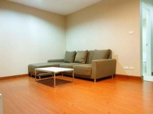 For RentCondoRama9, RCA, Petchaburi : TG01-0530 Quick rental room for rent at Belle Grand Rama 9 Condo