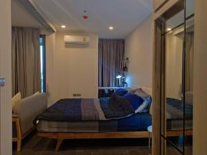 For RentCondoRatchathewi,Phayathai : For Rent @Ideo Q Ratchathewi 1bed1bath. 35 sqm. Floor : 29th. Facing : City view
