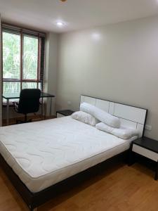 เช่าคอนโดอ่อนนุช อุดมสุข : 🔥For Rent Special Price!!! @The President สุขุมวิท81(35ตรม.) 1ห้องนอน1ห้องน้ำ ตกแต่งครบ พร้อมอยู่