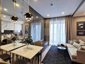 For RentCondoSukhumvit, Asoke, Thonglor : For Rent Ashton Asoke (34 sqm.)