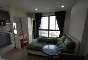 For RentCondoThaphra, Wutthakat : Condo for rent Ideo Sathorn - Thaphra fully furnished (Confirm again when visit).