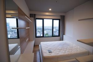 For RentCondoOnnut, Udomsuk : Condo for rent  Blocs 77  fully furnished (Confirm again when visit).