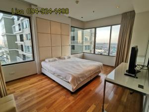 For RentCondoSukhumvit, Asoke, Thonglor : Condo​ For Rent!!! The Emporio Place Sukhumvit 24, BTS Phrom Phong and MRT Queen Sirikit. Roomy, Privacy