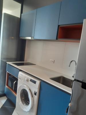 For RentCondoVipawadee, Don Mueang, Lak Si : The Base Saphanmai for rent