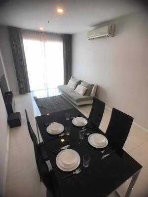 For RentCondoOnnut, Udomsuk : For rent, The Bloom Sukhumvit 71, 3 bedrooms, 88 square meters, 29000 baht.