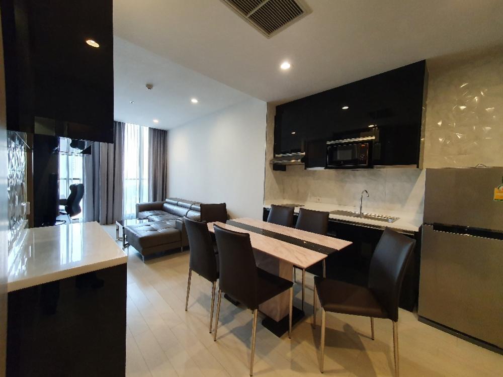 For RentCondoWitthayu,Ploenchit  ,Langsuan : For rent Noble Ploenchit 2 bedrooms 2 bathrooms 79 sqm 21st floor.