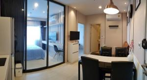 For RentCondoOnnut, Udomsuk : +++ FOR RENT: Very Nice 2 Bedrooms at Life Sukhumvit 48 Closed to BTS Phrakhanong