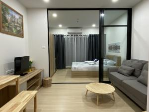 For RentCondoPinklao, Charansanitwong : Fully furnished, new room, near Siriraj