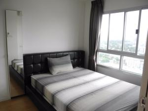 For SaleCondoPattanakan, Srinakarin : Condo for sale Lumpini Place Srinakarin-Huamak Station (Lumpini Place Srinakarin-Huamak Station)