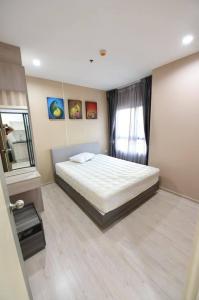 For RentCondoRattanathibet, Sanambinna : Condo for rent, D-Condo Prime Rattanathibet, corner room