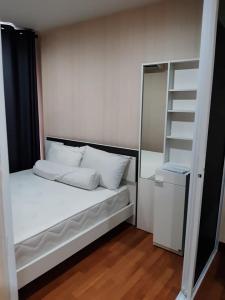 For RentCondoBang Sue, Wong Sawang : Condo for rent: Regent Home Bang Son 27, next to MRT Bang Son