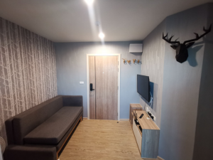 For RentCondoOnnut, Udomsuk : For rent, The Excel Hideaway Sukhumvit 50, Floor 8, AOL-F61-2101003274.