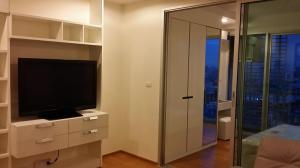 For RentCondoLadprao, Central Ladprao : Condo for rent, Abstract Phaholyothin Park, 31st floor, AOL-F68-2101003275.