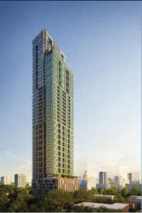 For SaleCondoSilom, Saladaeng, Bangrak : Ready for investment after COVID - The Lofts Silom