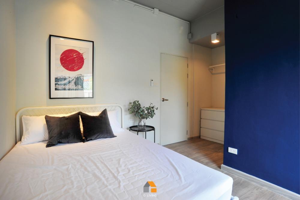 For RentCondoBangbuathong, Sainoi : Room for rent 500m from Klong Bang Phai Station (ARS-1)