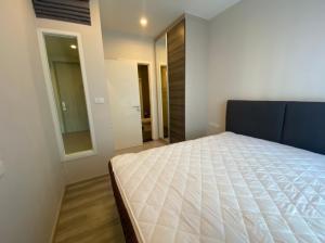 For RentCondoAri,Anusaowaree : Urgent for rent!!🔥 Very beautiful room, very good room location, high floor, 28 sqm. @Centric Ari Station (1bed1bath )