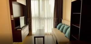 For RentCondoRama9, RCA, Petchaburi : For Rent Rhythm Asoke 1 (29 sqm.)