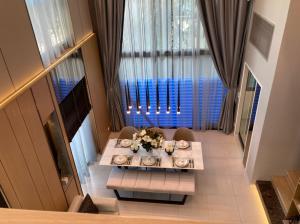 ขายบ้านพัฒนาการ ศรีนครินทร์ : ขายบ้านโครงการ Estara Heaven Pattanakarn 20, 3 ห้องนอน 4 ห้องน้ำ เพียง 15 นาทีถึงบีทีเอสอ่อนนุช