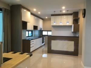 For SaleHouseYothinpattana,CDC : 3-storey detached house for sale, ready to move in, Private Nirvana Residence project, near CDC along Ramindra Expressway.