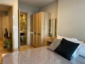 For RentCondoPinklao, Charansanitwong : For Rent Brix Condominium (34 sqm.)