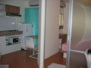 For RentCondoNawamin, Ramindra : For rent Lumpini Condo Town Ramintra - Nawamin km.8 near Fashion Island