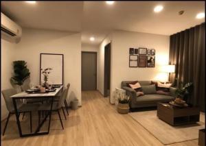 For RentCondoSukhumvit, Asoke, Thonglor : for rent Taka Haus 2 bed nice decoration