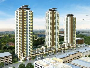 For RentCondoChengwatana, Muangthong : M Society Condominium, ready to move in, 29 sqm, starting price 8000 baht
