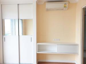 For SaleCondoRama9, RCA, Petchaburi : PBK059 Built-in, lift room, turn out to be Lumpini Place Rama 9 - Ratchada near MRT Rama 9.