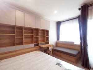 For RentCondoOnnut, Udomsuk : 📍LINE ID: @twproperty 🌟 For Rent Life Sukhumvit 62 🌟 full furniture The cheapest price !!!!