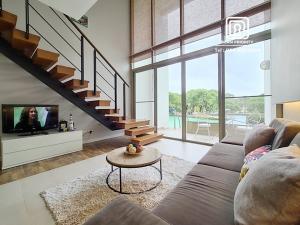 เช่าคอนโดหัวหิน ประจวบคีรีขันธ์ : ฺBoat House Hua Hin :  เช่าขั้นต่ำ 1 เดือน/วางประกัน 1เดือน/ฟรีทำความสะอาด