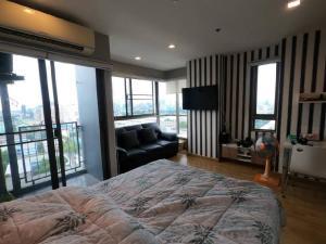 เช่าคอนโดพระราม 9 เพชรบุรีตัดใหม่ : 🌈ให้เช่าหรือขาย Casa Condo อโศก-ดินแดง🌈10,000บ. 27ตร.ม ชั้น22 MRTพระราม9- ห้องอยู่ทางทิศตะวันตก แดดช่วงบ่าย- วิวเมืองทางไปอนุสาวรีย์ชัยฯ วิวไม่บล๊อค#เฟอร์นิเจอร์ครบ:- แอร์- พัดลม- เครื่องทำน้ำอุ่น- โซฟา- TV- เครื่องเสียง- ไมโครเวฟ- ตู้เย็น- โต๊ะเก้าอี้ ทา