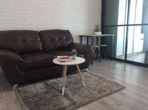 For RentCondoRama 2, Bang Khun Thian : Condo ready to move near Central Rama 2 Unio-Tha Kham Rama 2 for rent.