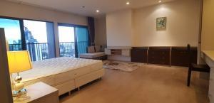 For RentCondoSukhumvit, Asoke, Thonglor : 1967 (AT) -A😊 For RENT 3 bedroom for rent 🚄 near BTS Phrom Phong 🏢 Noble Refine Noble Refine🔔 Area: 141.48 sq.m. 💲 Rent: 90,000.- Baht 📞099-5919653✅ LineID: @sureresidence