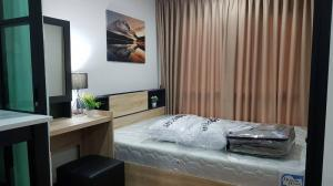 For SaleCondoOnnut, Udomsuk : Urgent sale !!!! Regent Condo Sukhumvit 81 just 1.7 MB @JST Property.